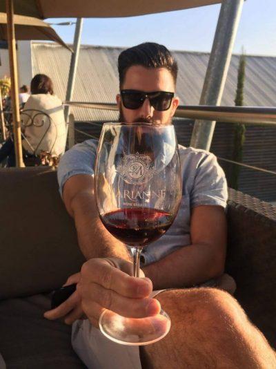 marianne wine estate tasting
