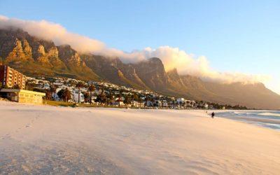 11 Spiagge a Cape Town da vedere