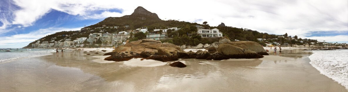 Clifton beach, Cape Town, South Africa!