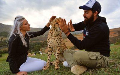Cornell Skop: progetto sulla Wildlife Africana