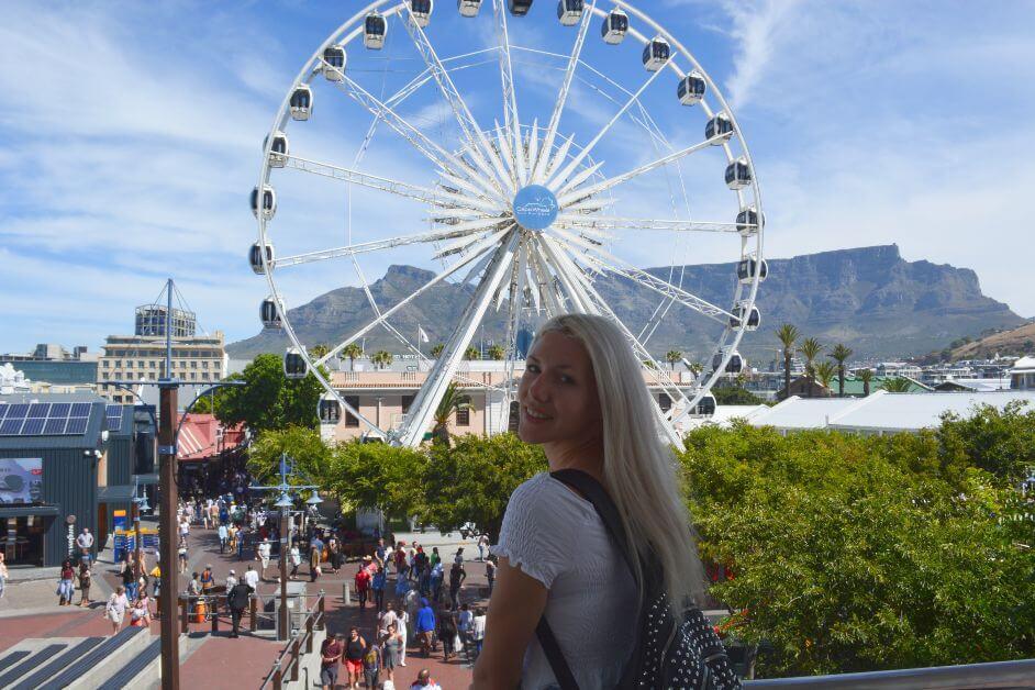 city pass cape town visto lavorativo vendemmia sud africa